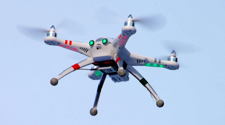 Quadcopter buying guide