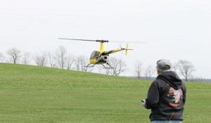 RC helicopter buying guide