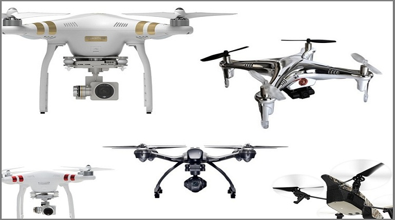 RC quadcopters buying guide