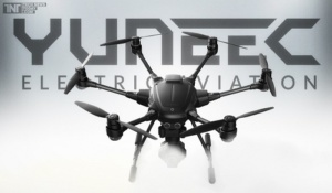 Yuneec quadcopters buying guide