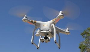DJI Phantom 3 review guide