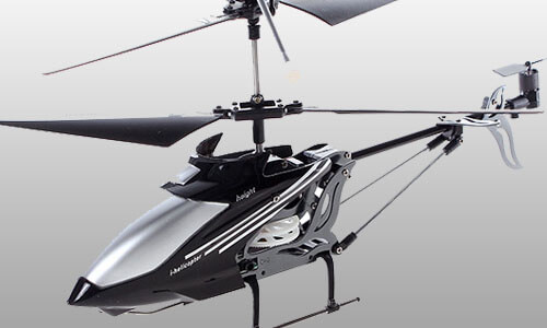 Happy Cow 777-173 - RC helicopters