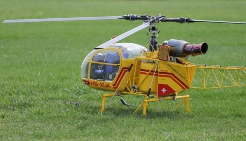 How to buy a RC helicopter